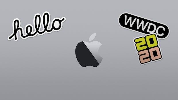 Corona-Krise: Apples WWDC 2020 wird zum Online-Event – Apple Stores schließen