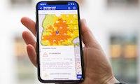 BGH: Deutscher Wetterdienst darf nur Unwetterwarnungen kostenlos anbieten