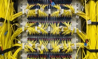 Internetknoten DE-CIX: Traffic erstmals bei 9 Terabit pro Sekunde