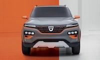 Dacia Spring Electric: Renault bringt den Billig-Stromer City K-ZE nach Deutschland