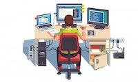 Coronakrise: PC-Markt schrumpft trotz steigender Nachfrage