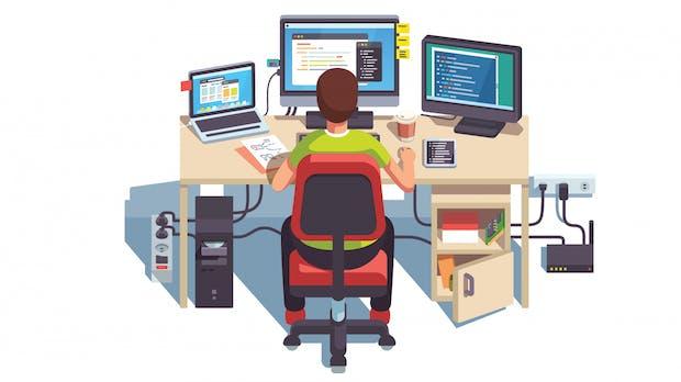 Produktiver arbeiten mit Workspace-Tools