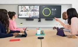 Blickkontakt statt Handshake: Videokonferenz-Systeme im Überblick