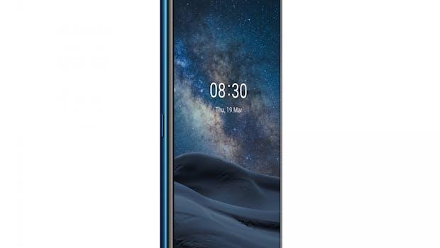Nokia 8.3 5G. (Bild: HMD Global)