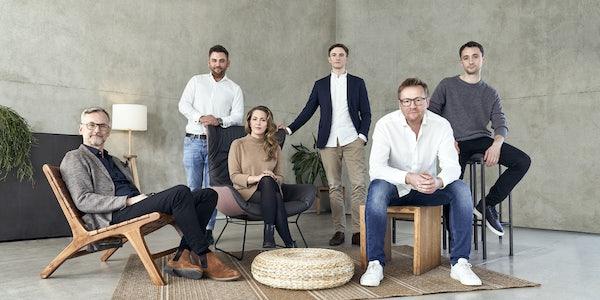 Fintech-Startup Penta erweitert Series B auf 23 Millionen Euro