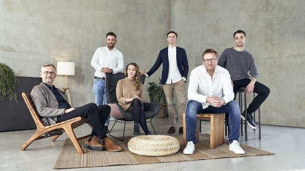 Fintech-Startup Penta erhält 18,5-Millionen-Finanzierung