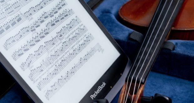 Inkpad X von Pocketbook –E-Book-Reader mit großem Bildschirm