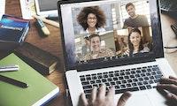 """Diagnose """"Zoom-Fatigue"""": 5 Hausmittel gegen den Videokonferenzwahnsinn"""