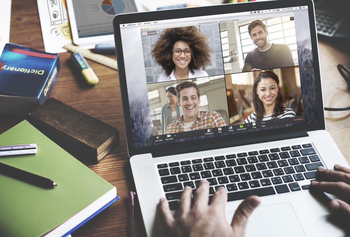 Coronakrise: Cyberkriminelle stürzen sich auf populäres Videokonferenzsystem Zoom