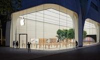 Applebleibt dank Diensten, Uhr und Ohrhörern auf Wachstumskurs