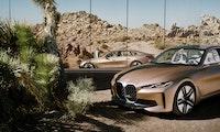 Strategiewechsel: BMW setzt jetzt doch auf eigene E-Auto-Plattform