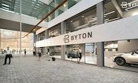 M-Byte: E-Autobauer Byton konkretisiert Pläne und Partner zum Europastart