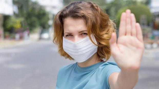 Covid-19: Forscher schlagen Twitter-Frühwarnsystem zum Pandemie-Monitoring vor
