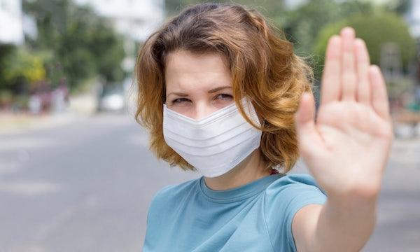 Covid-19: Forscher finden Hinweise auf Lungenkrankheit Wochen vor Pandemiebeginn