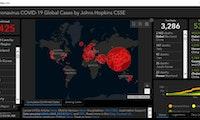 Malware-Kampagne zielt auf Coronavirus-Infos