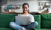 Homeoffice: Darum ist das Arbeiten von zu Hause für Firmen ein Sicherheitsrisiko