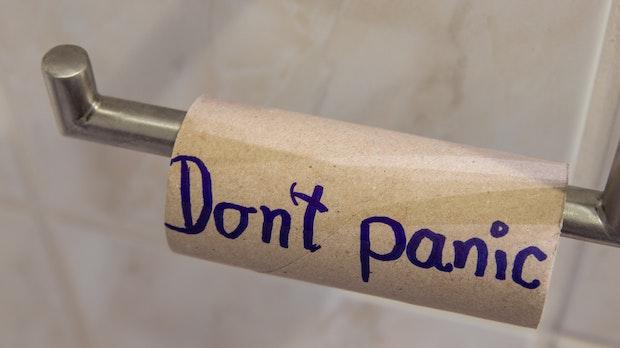 Coronakrise: Ich, der rationale Panik-Käufer