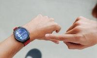 Neue Smartwatch: Die Huawei Watch GT 2e ist der günstigere Nachfolger der GT 2