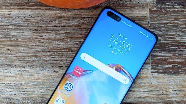 Huawei P40 und P40 Pro ab 2. Mai erhältlich: High-End ohne Google