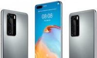 Huawei P40 Pro: So soll das neue Topmodell aussehen – und das drinstecken