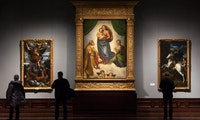 Kreativität anregen: Hier kannst du 1.200 Museen von der Couch aus besuchen