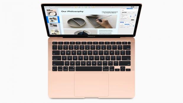 Abkehr von Intel: Apples erstes Macbook mit ARM-Prozessor kommt 2021