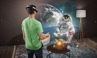 AR-Startup Magic Leap sucht nach einem Käufer und will Milliarden