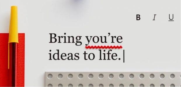 Microsoft 365: Der Editor soll auch als Schreibtrainer fungieren. (Bild: Microsoft)