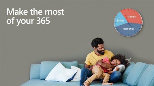 Office 365 heißt jetzt Microsoft 365 Single und Family und bringt neue Funktionen