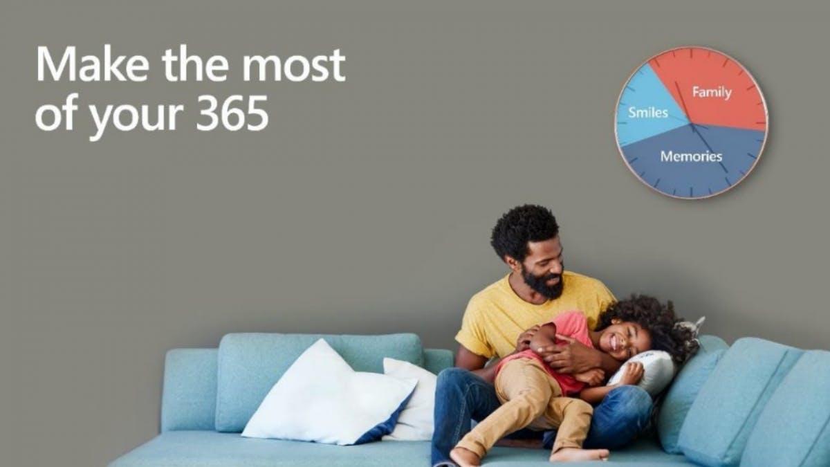 Office 365 heißt jetzt Microsoft 365 Single und Familie – kommt mit neuen Funktionen