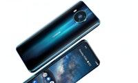Nokia 8.3 5G: Neues Oberklasse-Smartphone unterstützt globales 5G-Roaming