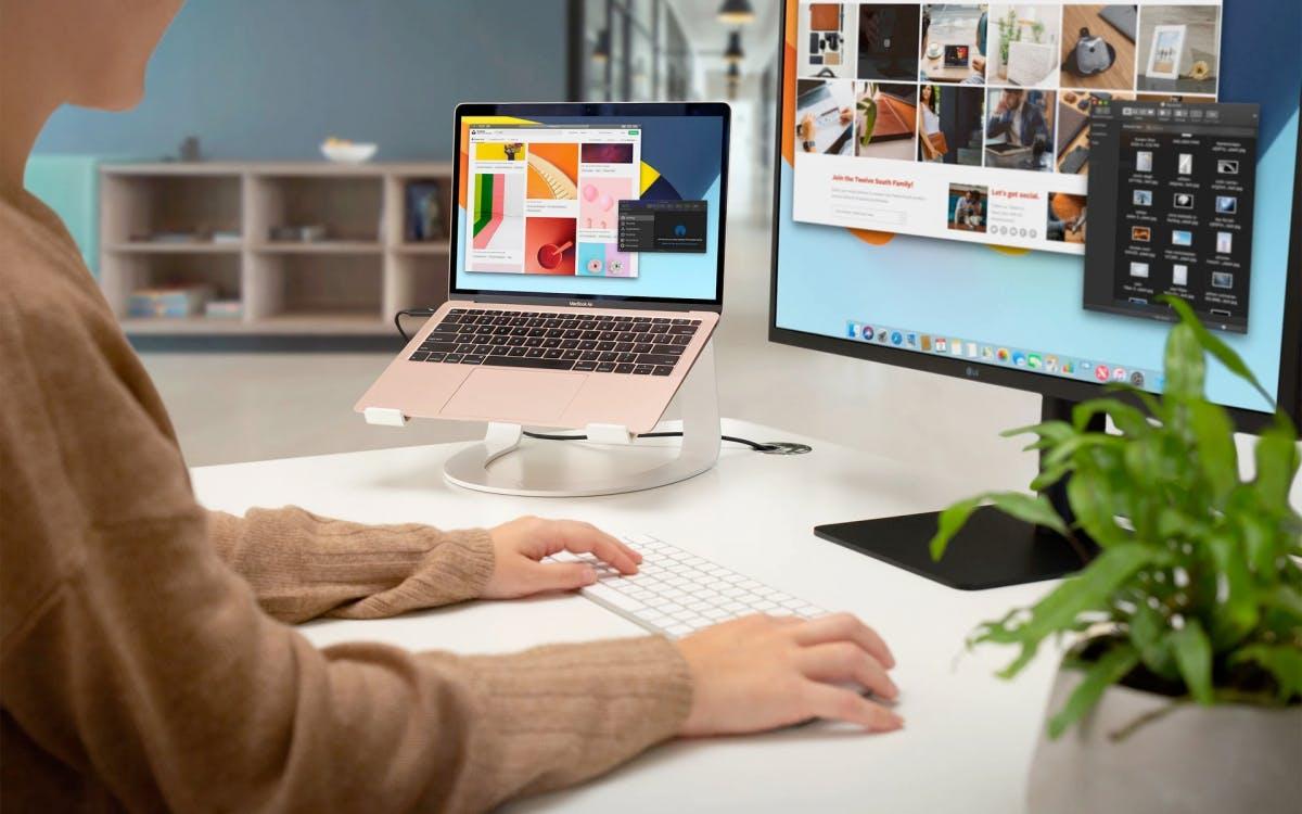 Großartige Office-Gadgets, die das Büroleben verschönern