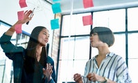 Upskilling: So wappnen Unternehmen ihre Mitarbeiter für neue Herausforderungen
