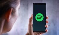 """""""Hey Spotify"""": Sprachsteuerung bei Spotify wartet bald auf Befehle"""