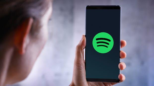 Spotify testet Musikvideo-Funktion, läuft Youtube Music hinterher