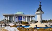Klare Regeln für Kryptohändler: Südkorea verabschiedet neues Kryptogesetz