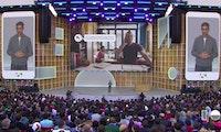 Google Duplex: Googles smarter Assistant steht in den Startlöchern