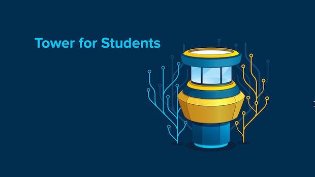 Tower: Grafischer Git-Client für Lernende, Schulen und Universitäten jetzt kostenfrei
