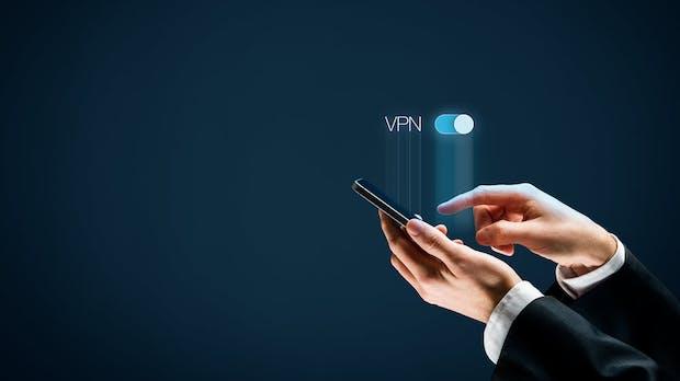 So funktionieren VPN-Dienste