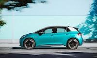 VW ID 3 soll laut Hersteller günstiger als vergleichbare Verbrenner sein