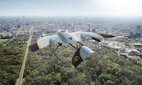 Drohnen-Lieferung: UPS kooperiert mit deutschem Startup Wingcopter