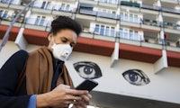 """""""Anonym, kompatibel, verlässlich"""": Chris Boos erklärt das Backend gegen Corona"""