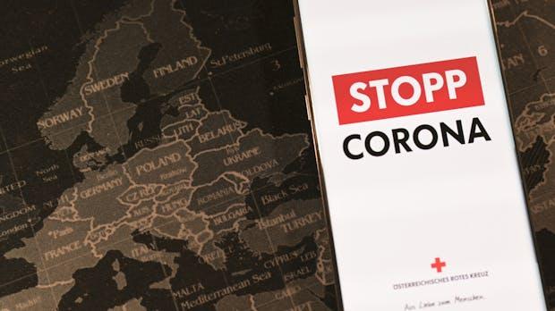 Coronapandemie: Jetzt bringt die WHO eine eigene Covid-App