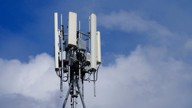 Ericsson-Studie: Langsamer Start für 5G in Westeuropa