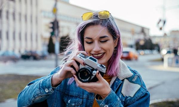 Unternehmens-CI oder Instagram-Feed: Schaffe Zeit und Raum für gute Fotos