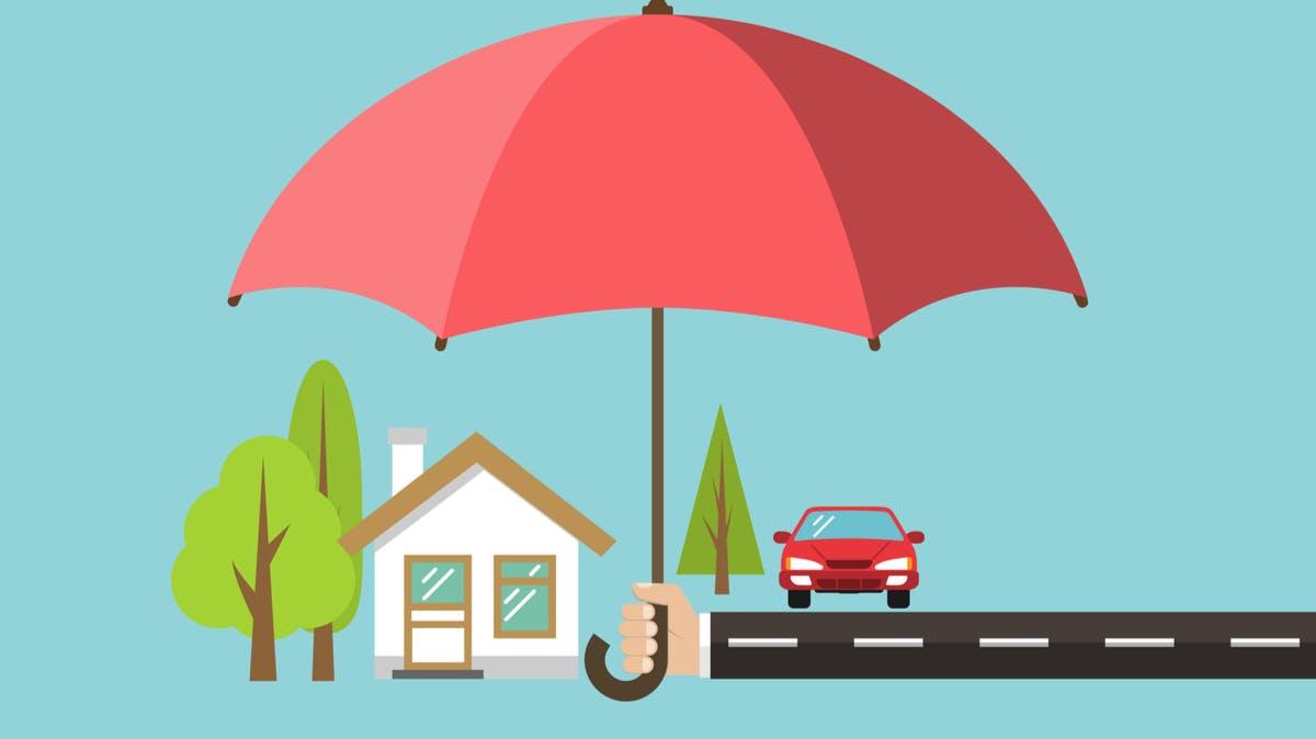 Mit Rat und Tat (und ohne Blabla) an deiner Seite: Die Hausratversicherung von Coya