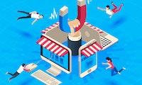 Sendinblue: Marketingplattform sammelt 140 Millionen Euro ein