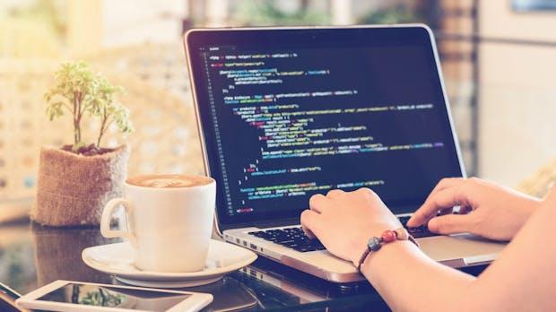 Blick in den Kopf eines Softwareentwicklers: MRT schaut Programmierern beim Coden zu
