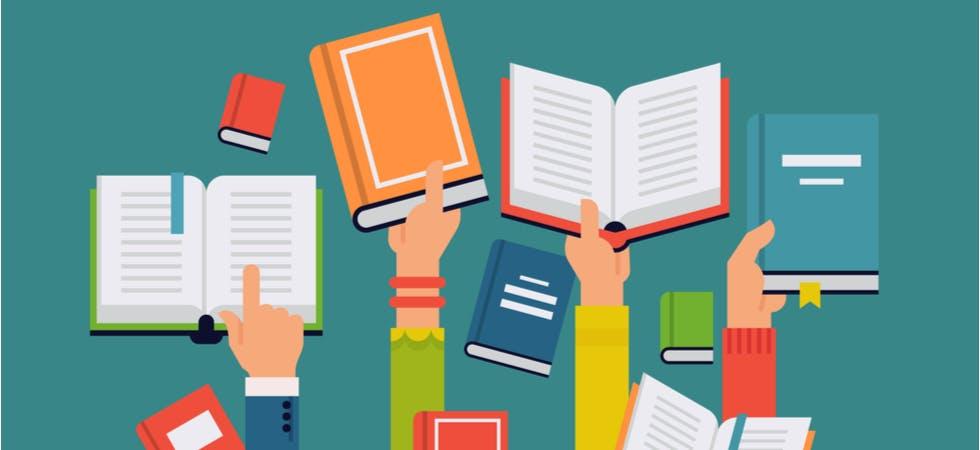 Sachbücher lesen mit Blinkist