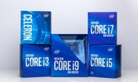 Comet Lake S: Intel kündigt neue Desktop-Prozessoren der 10. Generation an